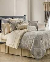 Waterford Marcello King Comforter Set