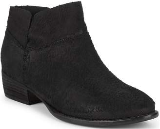 Seychelles Snare Towel Suede Ankle Boots
