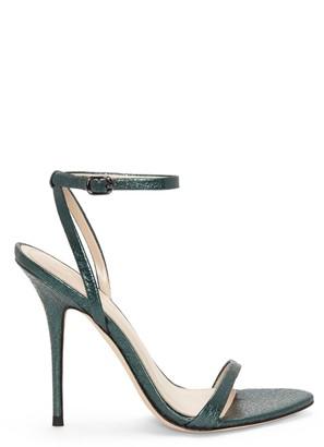 Reyna Ankle-strap Sandal