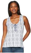 Aventura Clothing Kenzie Tank Top Women's Sleeveless