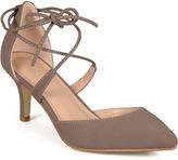 Journee Collection Womens Pumps