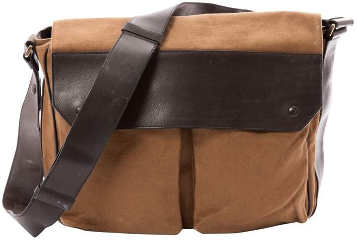 Bottega Veneta Brown Cloth Bags