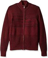 GUESS Men's Marled Sweater