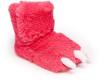 Carter's Carter' Kris Monster Toddler Girls' Slippers