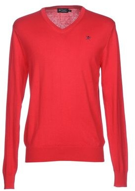 Hackett Jumper