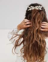 Asos BRIDAL Goddess Vine Hair Comb