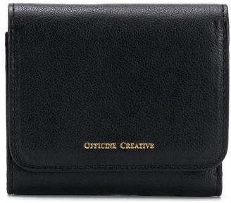 Officine Creative Poche 5 trifold wallet