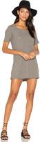 Michael Lauren Eden Mini Dress
