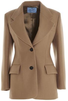 Prada Tailored Blazer