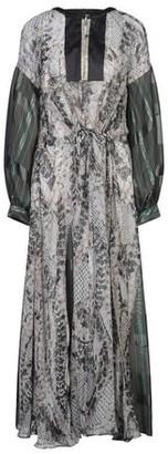SHARE SPIRIT Long dress