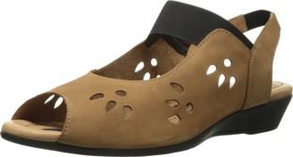 J. Renee Women's Abner Wedge Sandal