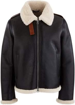 Acne Studios Sheepskin jacket