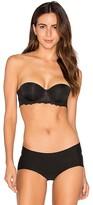 Calvin Klein Underwear Seductive Comfort Strapless Lift Multiway Bra