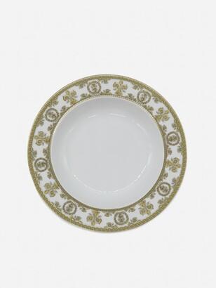 Versace Soup Plate I Love Baroque