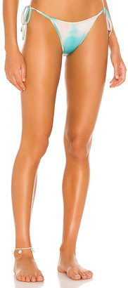 Bondeye Bond Eye Sheer For You Bikini Bottom