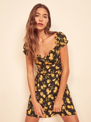 Reformation Pacey Dress