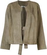 Vince plain jacket