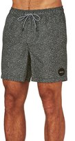 RVCA Speckled Elastic Board Shorts