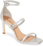Ted Baker Lanoral Ankle Strap Sandal