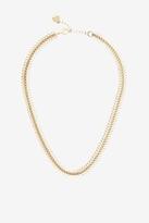 Bcbgeneration Spine-Chain Necklace