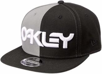Oakley Mens Men's 5 Panel B1B HAT