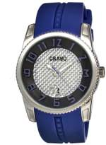 Crayo Rugged Quartz Watch.