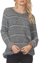 Rip Curl Women's Raine Stripe Sweater