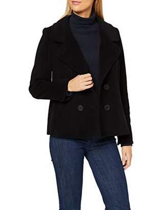 Daniel Hechter Women's Wool Jacket (Black 990), (Size: 38)