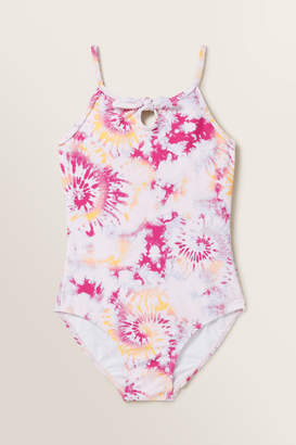 Seed Heritage Tie Dye Bather