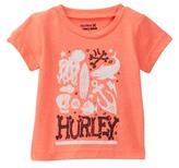 Hurley Deep Sea Tee (Baby Boys)