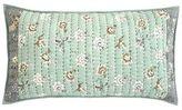 Pier 1 Imports Marion Floral Patchwork King Pillow Sham