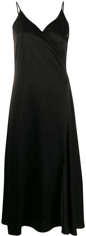 Filippa K Callie wrap dress