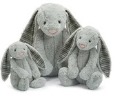 Jellycat Infant 'Huge Bashful Blake Bunny' Stuffed Animal