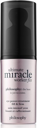 philosophy Ultimate Miracle Worker Eye Fix