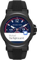 Michael Kors Access MKT5011 mens strap smart watch