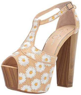 Jessica Simpson Women's DANY3 Shoe