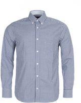 Eden Park Men's Gingham Cotton Shirt