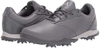 adidas Adipure DC2 (Footwear White/Tech Indigo/Silver Metallic) Women's Golf Shoes