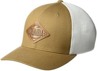 Columbia Men's Rugged Outdoor Mesh Hat