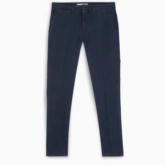 DEPARTMENT 5 Black Mike trousers