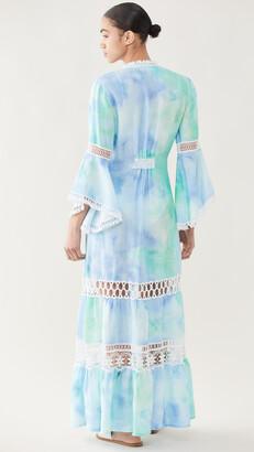 Temptation Positano Dattilo Dress
