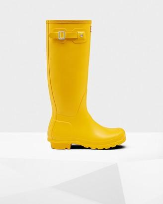 Hunter Women's Original FSC-Certified Tall Rain Boots