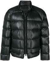 Ermanno Scervino padded jacket