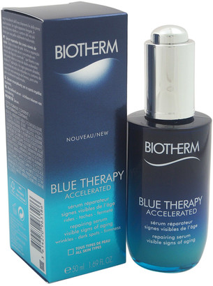 Biotherm 1.69Oz Blue Therapy Accelerated Serum