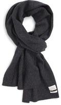 Rag & Bone Men's Standard Issue Merino Wool Scarf