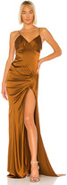 Caroline Constas x REVOLVE Lainey Gown