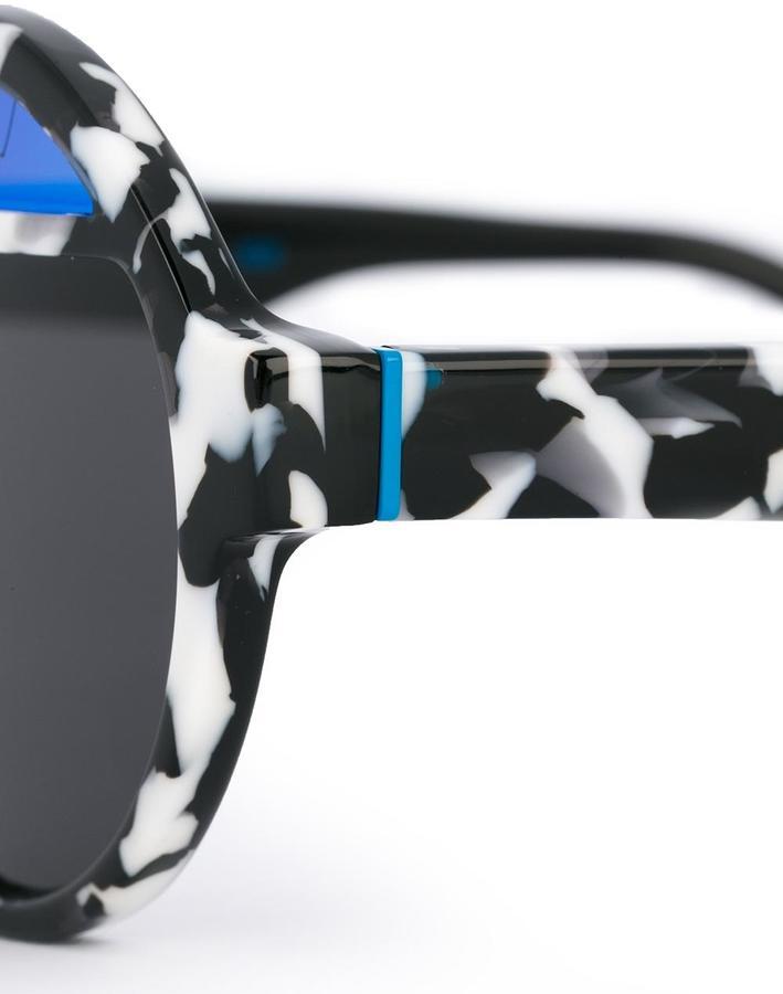 Italia Independent Adidas x sunglasses