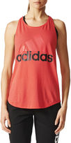 adidas Graphic Logo Tank Top