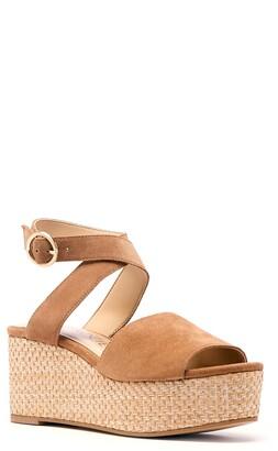 Sole Society Adlynda Platform Sandal