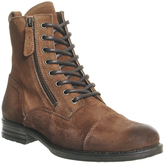 Ask The Missus Atomic Side Zip Boots